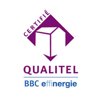 CERTIFICATION QUALITEL BBC EFFINERGIE